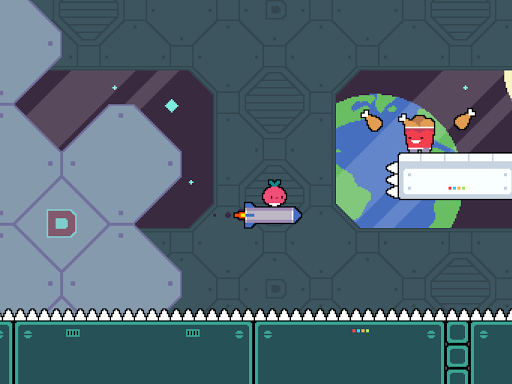 Dadish 2 1.03.0 screenshots 3