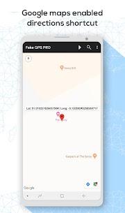 Fake GPS Location PRO v5.0 [Paid] 4