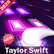 TAYLOR SWIFT Hop : Tiles Rush - Androidアプリ