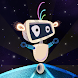 Planet Odyssey: Robot jumps through galaxy - Androidアプリ