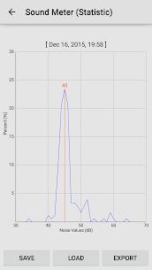 Sound Meter Pro v2.6.1 build 51 [Patched] 3
