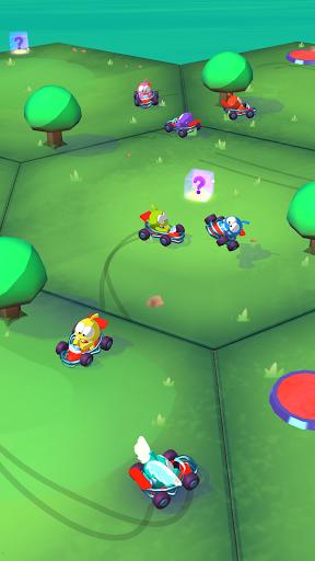 Om Nom: Karts 0.1 screenshots 8
