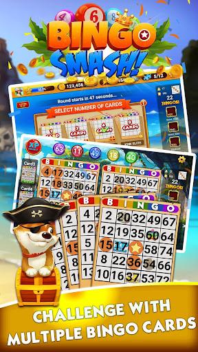 Bingo Smash - Lucky Bingo Travel filehippodl screenshot 4