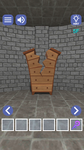 Room Escape Game : Dragon and Wizard's Tower