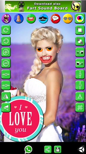 Face Fun Photo Collage Maker 2 modavailable screenshots 3