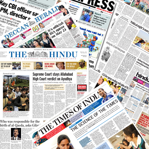 English Newspapers - India - Apps on Google Play