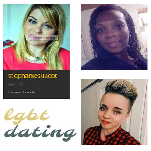 Lesbian Adult Dating 9.8 Screenshots 1