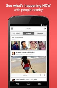 Moco   Chat  Meet New People Apk Download 2021 5