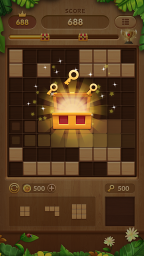 Block Puzzle Woody apkpoly screenshots 4