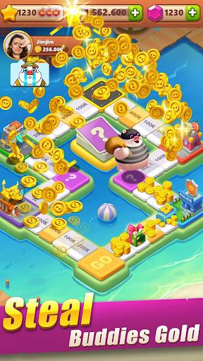 Piggy GO - Clash of Coin 3.4.0 screenshots 5