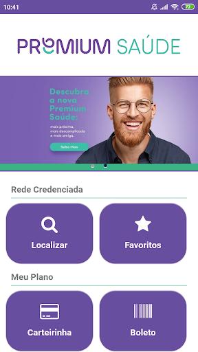 Premium Sau00fade 20.6.3 screenshots 1