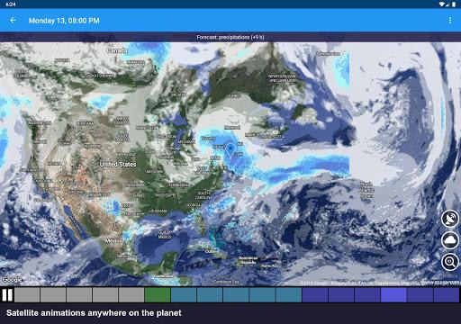 Weather XL PRO 1.4.7.4 Screenshots 9