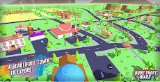Dude Theft Wars: Open World Sandbox Simulator BETAのおすすめ画像4