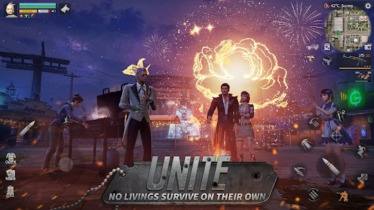 Download LifeAfter Mod Apk Unlimited Money 1.0.199 5