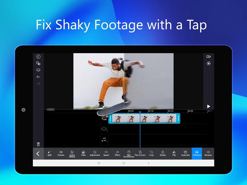 PowerDirector - Video Editor App, Best Video Maker poster 15