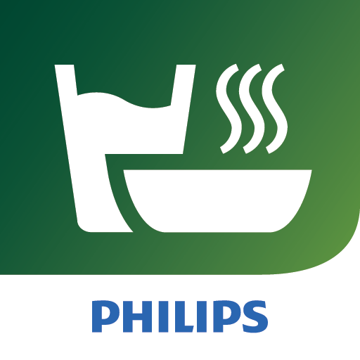 Philips Kitchen+ - tasty Airfryer recipes & tips