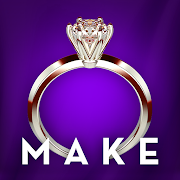 Jewelry Craft - Ring and jewelry design game!