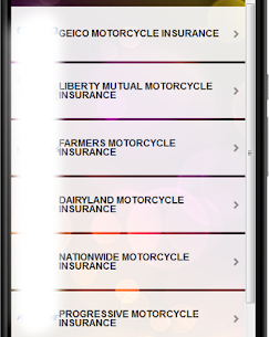 USA Motorcycle Insurance APK, Cost, UK, Michigan ***NEW 2021*** 2