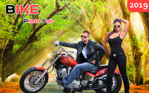 Bike Photo Suit : For Pc – Free Download On Windows 7, 8, 10 And Mac 1