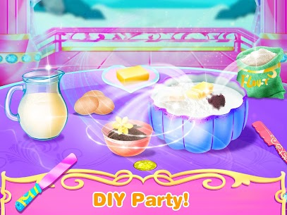 Princess Cake Bakery Frost For Pc In 2020 – Windows 7, 8, 10 And Mac 2