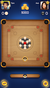 Carrom Pool MOD APK V5.2.3 – (Unlimited Coins/Gems) 5
