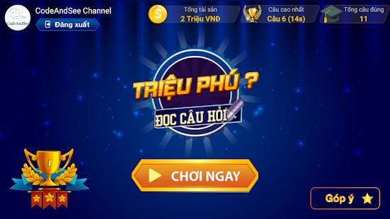 Di Tim Trieu Phu 2020:u00a0u0110u1ecdc cu00e2u hu1ecfi vu00e0 4 phu01b0u01a1ng u00e1n 2.2.0 Screenshots 1