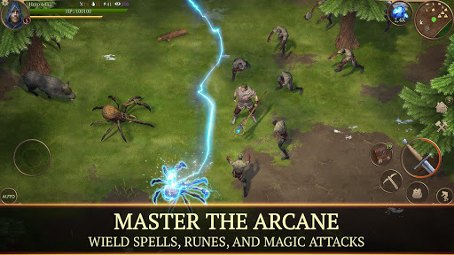 Stormfall: Saga of Survival 1.14.7 Screenshots 6