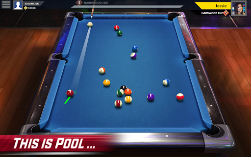 Pool Stars - 3D Online Multiplayer Game  Screenshots 7
