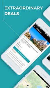 Luxury Escapes – Best Deals on Hotels & Resorts 4.18.0 Mod + Data (APK) Full 1
