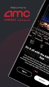 AMC Cinemas KSA Apk Download 2021 1