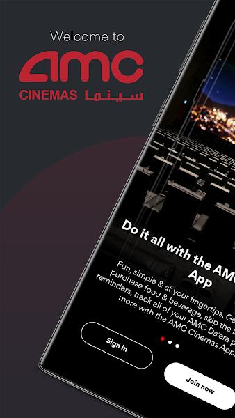 AMC Cinemas: Movies & More
