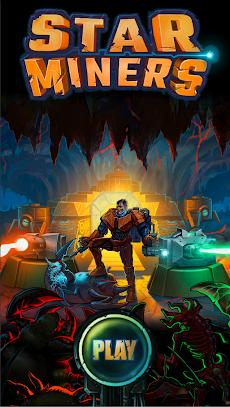 Star Miners (Hero-TD Sci-fi Game)のおすすめ画像1