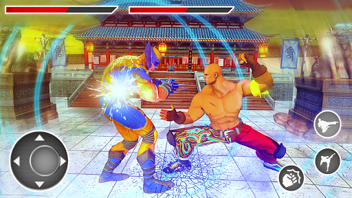 Kung Fu Offline Fighting Games - New Games 2020 1.1.8 screenshots 15