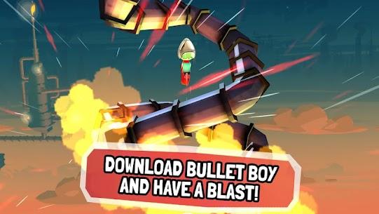 Bullet Boy 31 Apk + Mod 5
