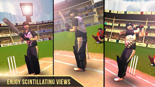 T20 World Cup cricket 2021: World Champions 3D 4.0 screenshots 4