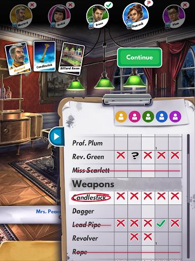 Clue apkdebit screenshots 13