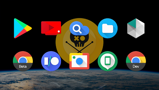 Perfect Icon Pack (MOD, Paid) v11.1 4