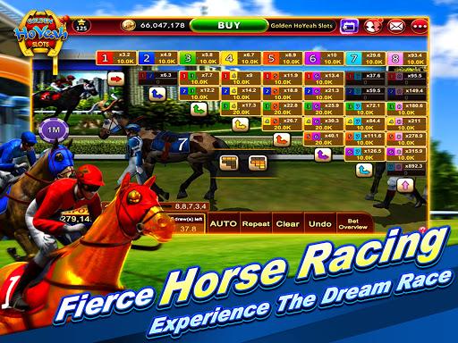 Slots (Golden HoYeah) - Casino Slots  screenshots 1