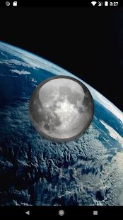 Moon Phases Lite 5.0.1 Lite screenshots 1