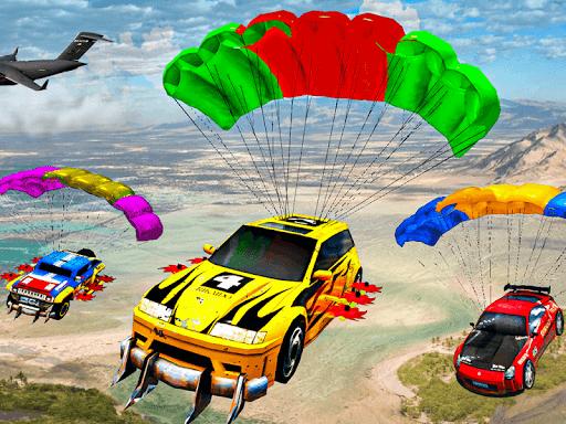 Derby Demolition Car Destruction Crash Racing 3D  Screenshots 6