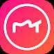 Meitu-メイク、自撮り、写真加工アプリ - Androidアプリ