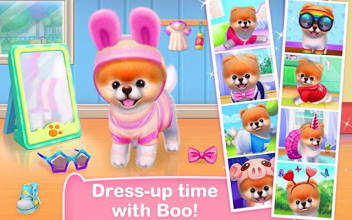 Boo - The World's Cutest Dog  screenshots 1