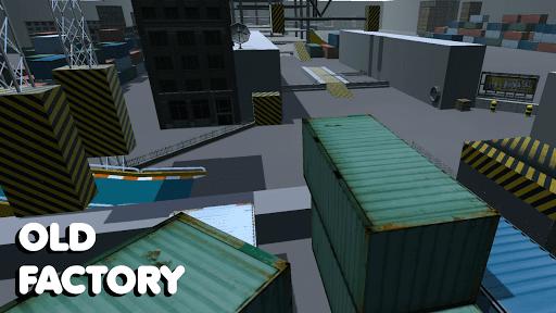 Car crash test simulator: sandbox, derby, offroad screenshots 4