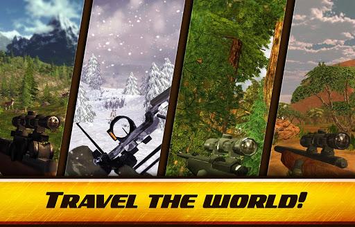 Wild Hunt:Sport Hunting Games. Hunter & Shooter 3D 1.426 Screenshots 8