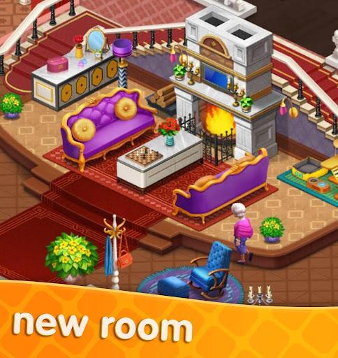 Sweet Home Story 1.4.5 screenshots 3