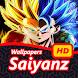 HD Wallpaper saiyanz ideas 4K New