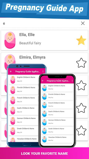 Pregnancy Guide App Pregnancy Guide App 5.0 Screenshots 4