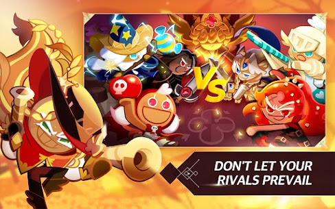 Cookie Run: Kingdom – Kingdom Builder & Battle RPG 6