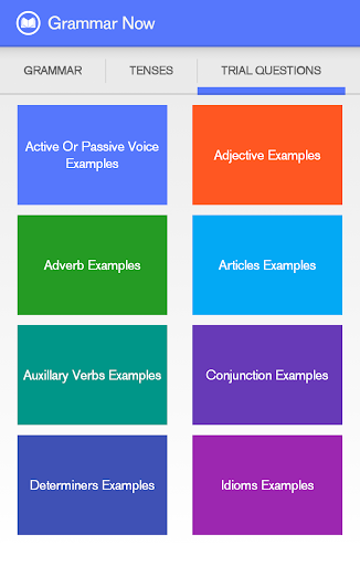 English Grammar For PC Windows (7, 8, 10, 10X) & Mac Computer Image Number- 8