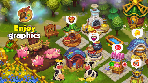 Royal Farm 1.30.2 screenshots 10